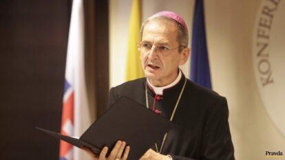 Monseñor Zvolensky: El Papa nos ha dejado en Eslovaquia un mensaje de unidad y esperanza