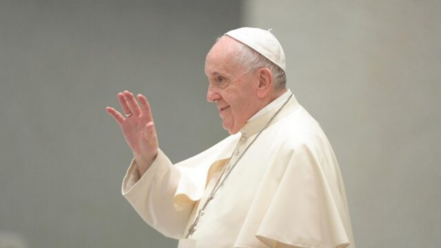 El Papa denuncia las esclavitudes de la sociedad actual durante la audiencia general
