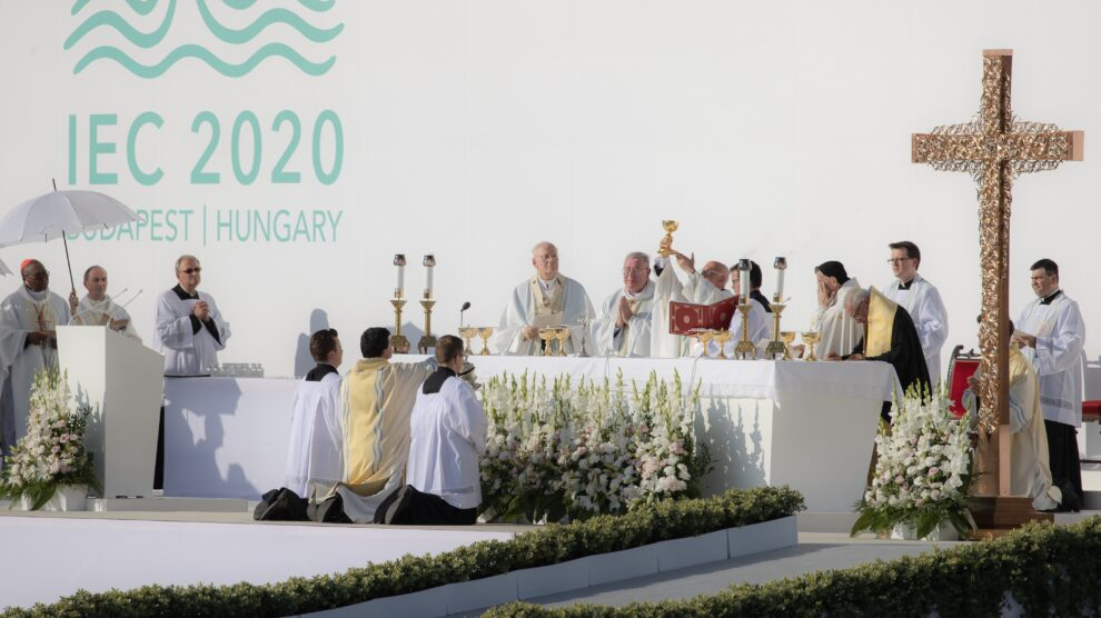 Budapest Congreso