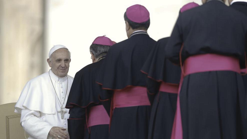 Papa Obispos