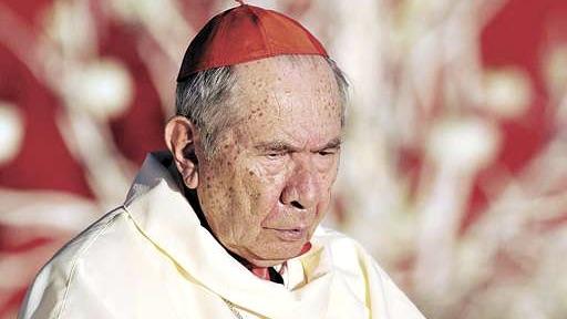 Ha muerto el cardenal Falcão, arzobispo emérito de Brasilia
