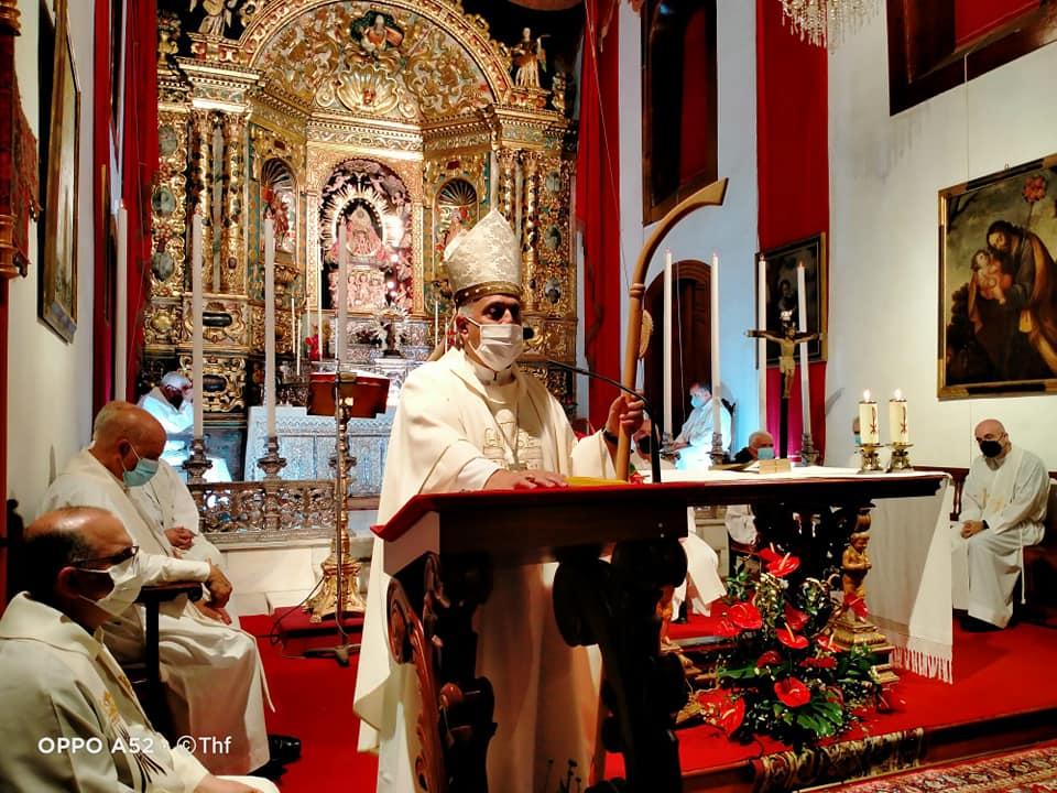 Obispo La Palma