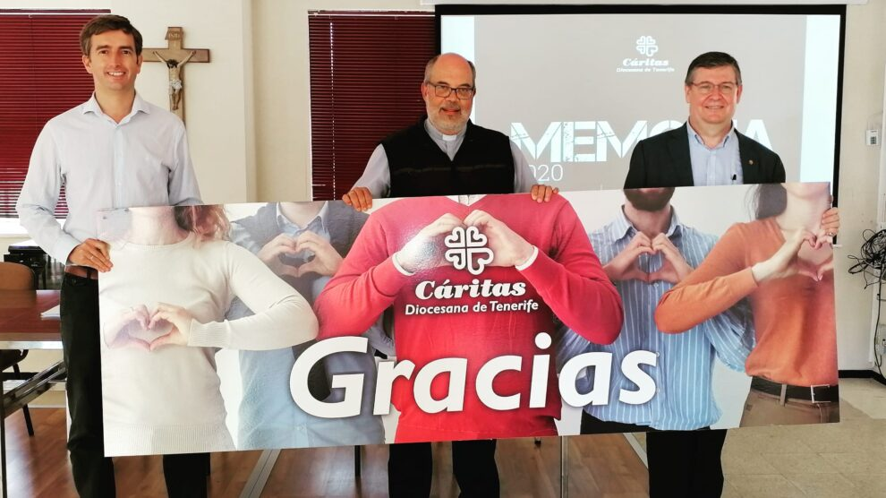 Caritas Tenerife