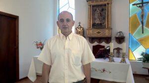 José Antonio Arroyo, misionero burgalés: «Allí donde éste, un sacerdote tiene que llevar la Buena Noticia, ser Buena Noticia»