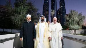 Al Tayyeb, tras los pasos del Papa en Irak