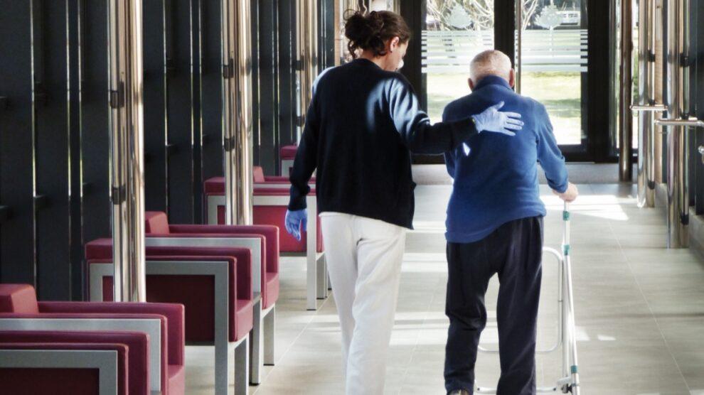 Día Mundial de la Salud Mental: La persona, en el centro de la misión de la Orden Hospitalaria