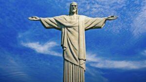 Brasil conmemora a la Virgen de Aparecida y los noventa años del Cristo de Corcovado