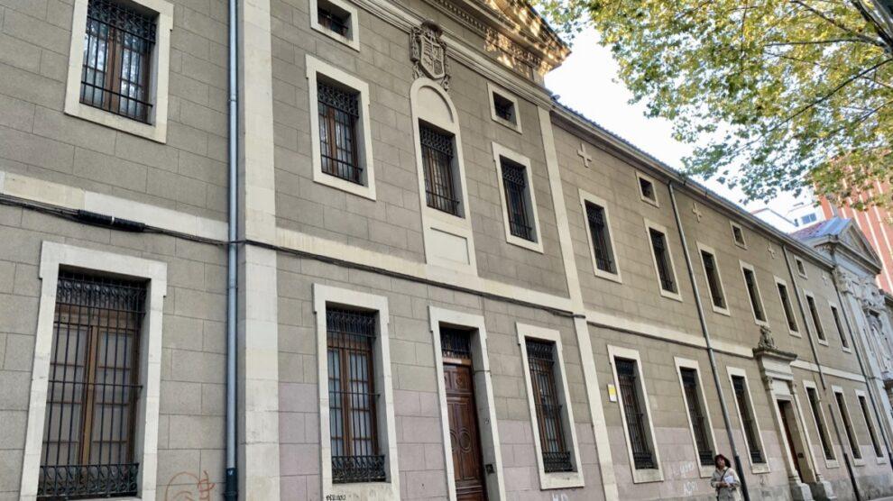 Vitoria abrirá una «Casa de los Cuidados», la primera de su género en España