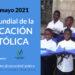 Día Mundia Educación Católica