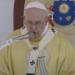 Papa Budapest Misa
